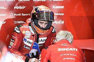 Contrat Dovizioso: Ducati attend la reprise pour négocier?