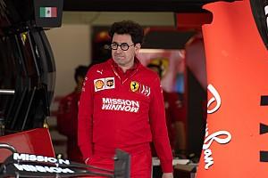 Бинотто увидел в киберспорте путь в Академию Ferrari