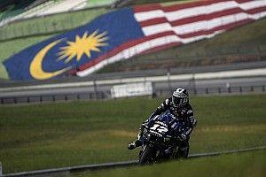 MotoGP: il test di Sepang per ora è confermato