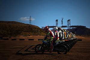 'Monster Energy Supercross 3', adrenalina y nuevas experiencias