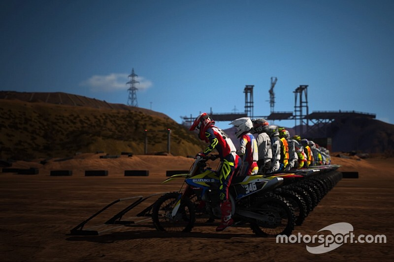 'Monster Energy Supercross 3', adrenalina y nuevas experiencias