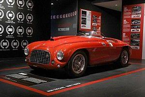 Ferrari 166 MM: la prima del Cavallino a Le Mans
