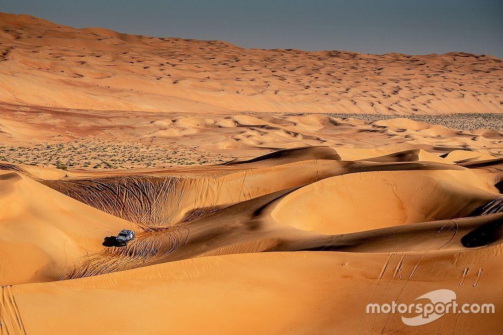 Le Dakar prend des mesures strictes face au COVID-19