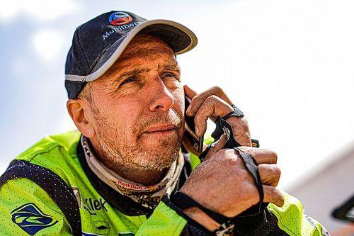 Edwin Straver in kritieke toestand na zware crash