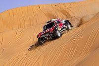 Dakar revela planos para 2021 com rota apenas na Arábia Saudita pelo segundo ano consecutivo