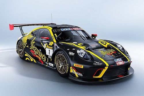 Lowndes joins Porsche for Bathurst 12 Hour