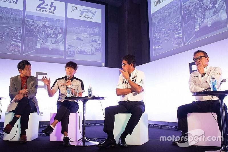 """日本のレースには""""可能性""""が残されているか?……モータースポーツの未来考える"""
