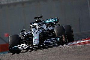 Ocon débute chez Renault, Bottas meilleur temps à Yas Marina