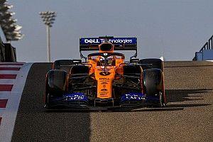 Todos los coches de Carlos Sainz en Fórmula 1 (y antes)