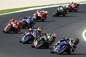 World Superbike Australia 2021 Resmi Ditunda
