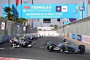 Tot eind juni geen Formule E, E-Prix Berlijn uitgesteld
