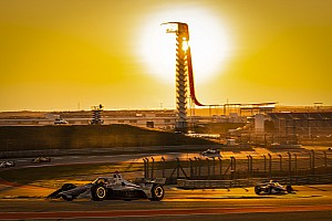 Gallery: IndyCar action from Circuit of The Americas