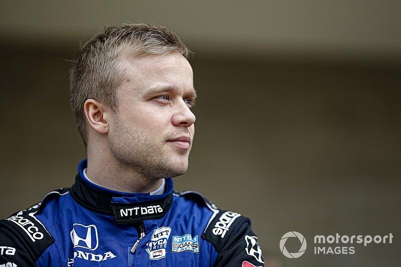 Rosenqvist set for Le Mans return with DragonSpeed