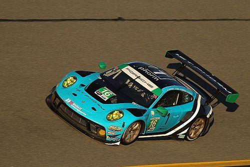 IMSA: Imperato e Bleekemolen sulla seconda Porsche della Wright