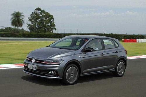 Primeiras impressões: VW Polo GTS, esportivo para iniciantes