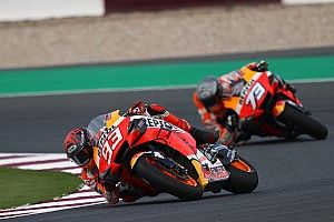 Apenas cinco pilotos tienen el futuro asegurado en MotoGP