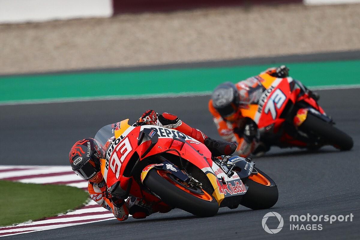 Sólo cinco de los 22 pilotos de MotoGP tienen el futuro asegurado