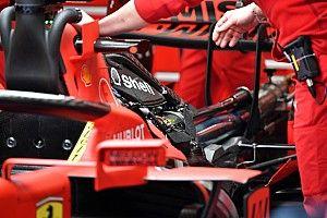 ¿Ferrari encontró el defecto en su SF1000?