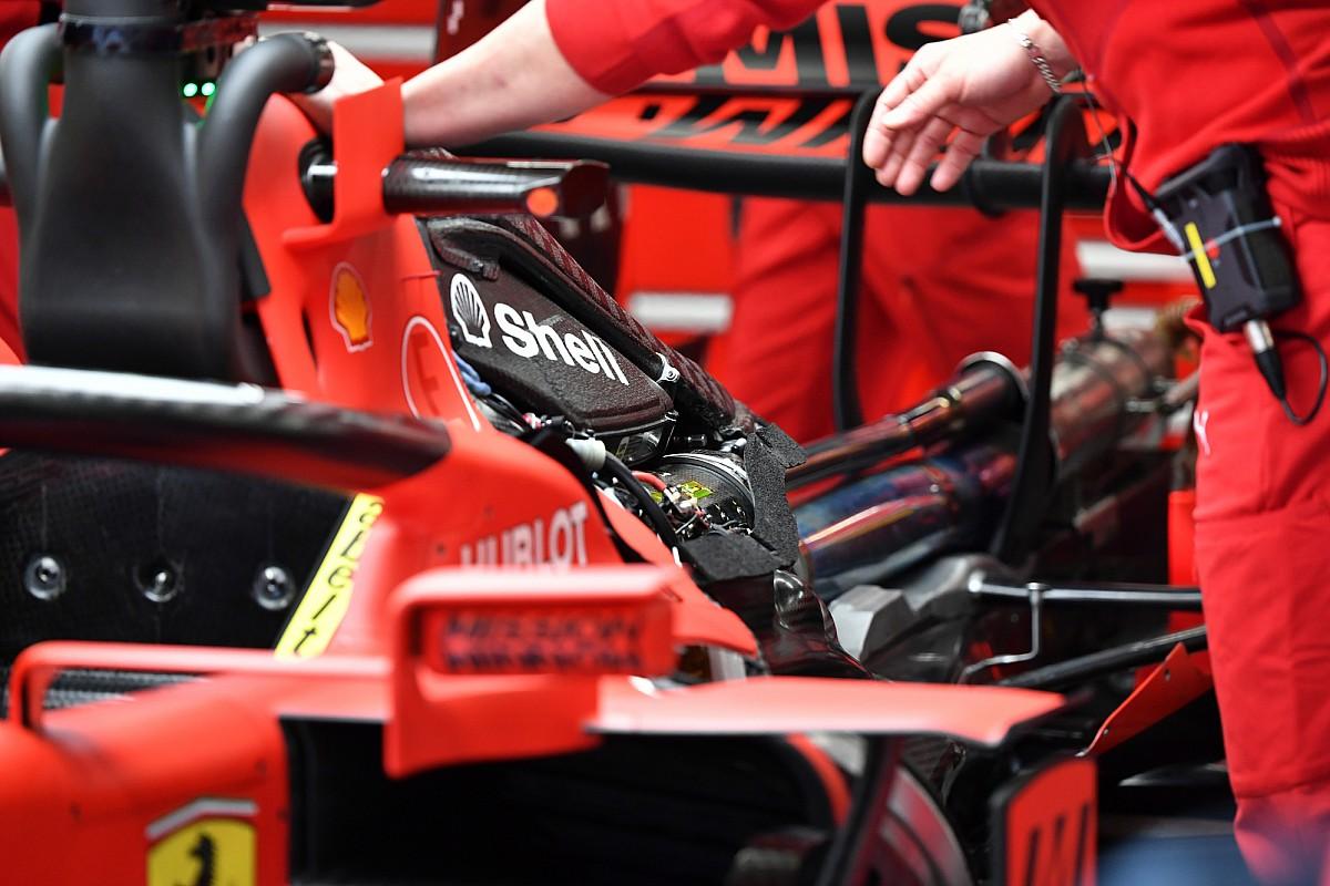 Análise técnica: a Ferrari encontrou o defeito do carro de 2020?