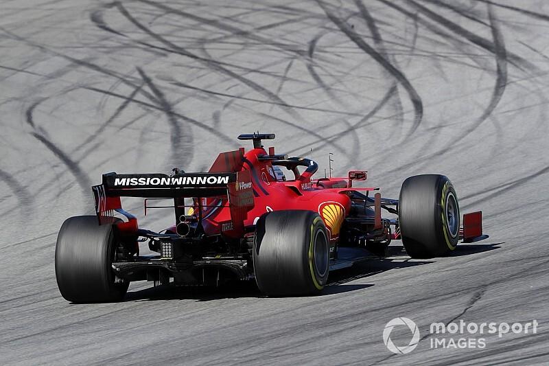 Direto do paddock: assoalho da Ferrari e outras novidades da F1 em Barcelona