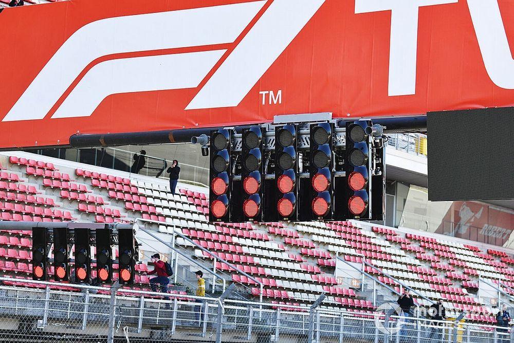 F1, Mugello'dan sonra Portimao ve Hockenheim yarışlarını yapmayı düşünüyor