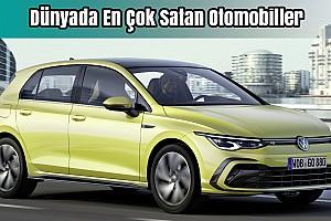 Dünyada En Çok Satan Otomobiller | Motor1 Versiyonları | Bilgin Olsun