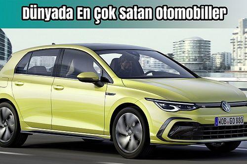 Dünyada En Çok Satan Otomobiller   Motor1 Versiyonları   Bilgin Olsun