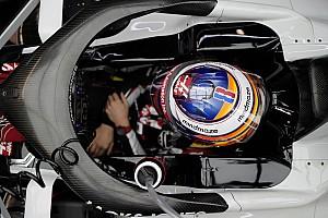 """Grosjean sur Racing Point : """"Copier Mercedes, pourquoi pas ?"""""""
