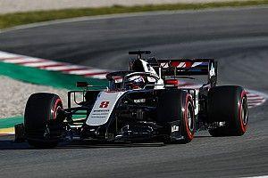 """Haas a """"tiré les leçons"""" d'une saison 2019 ratée"""