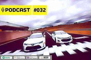 Podcast #032 - Coronavírus, Cruze e Corolla na Stock e os bastidores de Senna e Xuxa