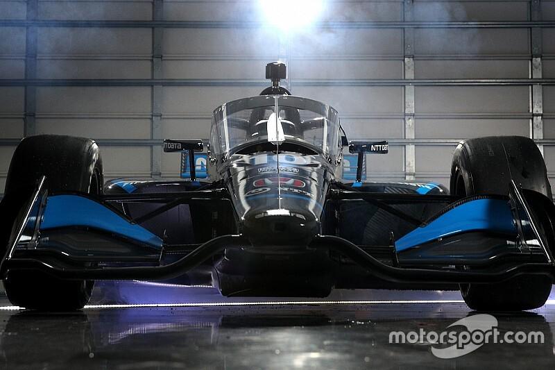 IndyCar też wirtualnie