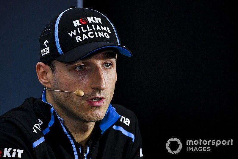 F1再復帰の可能性はゼロじゃない……クビサ、再挑戦の希望捨てず