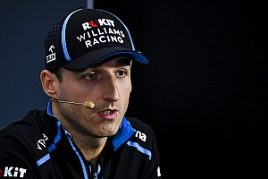 "Kubica: 2011 ""lesson"" shows I can't rule out another F1 return"