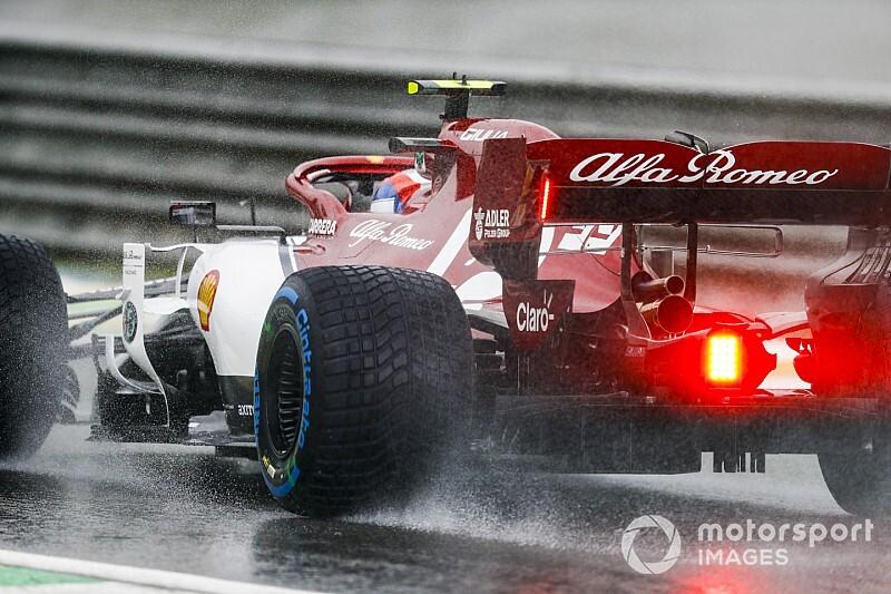 Alfa Romeo, kırmızı-beyaz renkle devam edecek