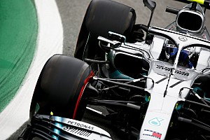 Bottas pourrait être pénalisé à Abu Dhabi