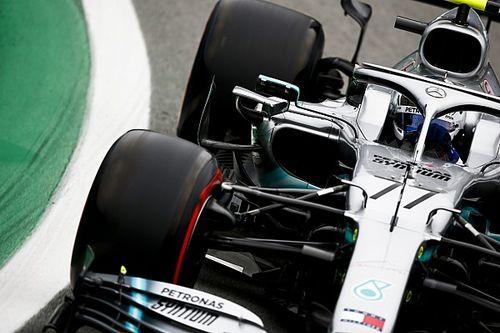 """Bottas necesita su """"versión 2.77"""" para ganar el título de F1"""