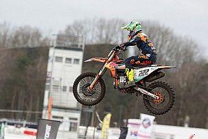 MXGP: rinviati anche i GP di Francia ed Indonesia