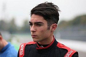 Jacopo Guidetti entra nel programma giovani di JAS Motorsport