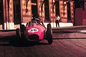 Egy furcsa és tragikus F1-es történet