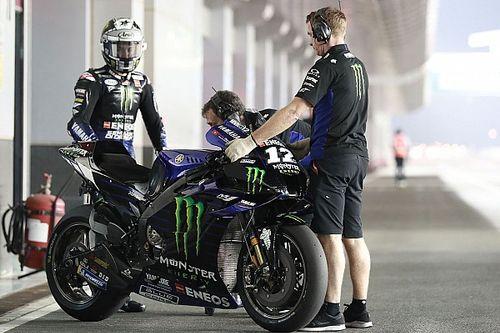 Yamaha работает с прицелом на старт сезона в августе