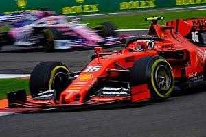 """A Ferrari feltette a nagy kérdést: """"Akkor a többiek a kanyarokban trükköznek?"""""""