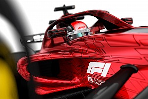 F1或进一步推迟到2023年实施新规则