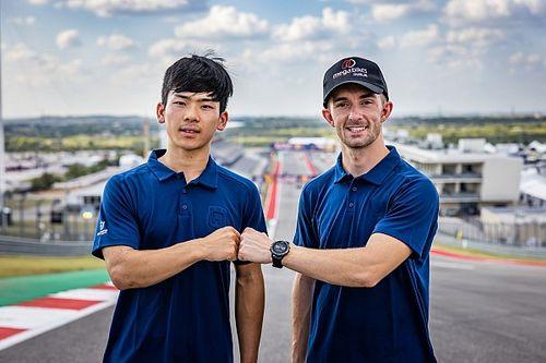 Moto3 | Max Racing Team con McPhee e Sasaki nel 2022