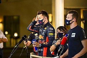 'Terbuang', Alexander Albon Tak Ingin Akhiri Karier F1 seperti Ini