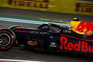 Red Bull: No plans to replace Aston Martin as title sponsor