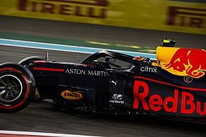 "Albon feels he has ""done everything"" to save Red Bull seat"