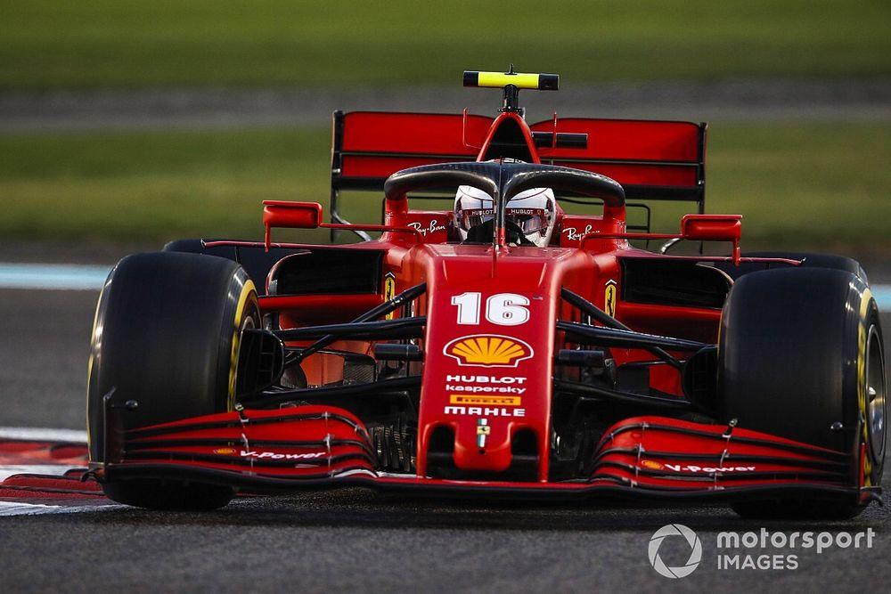 """F1, Leclerc: """"Non mi spiego questa prestazione"""""""