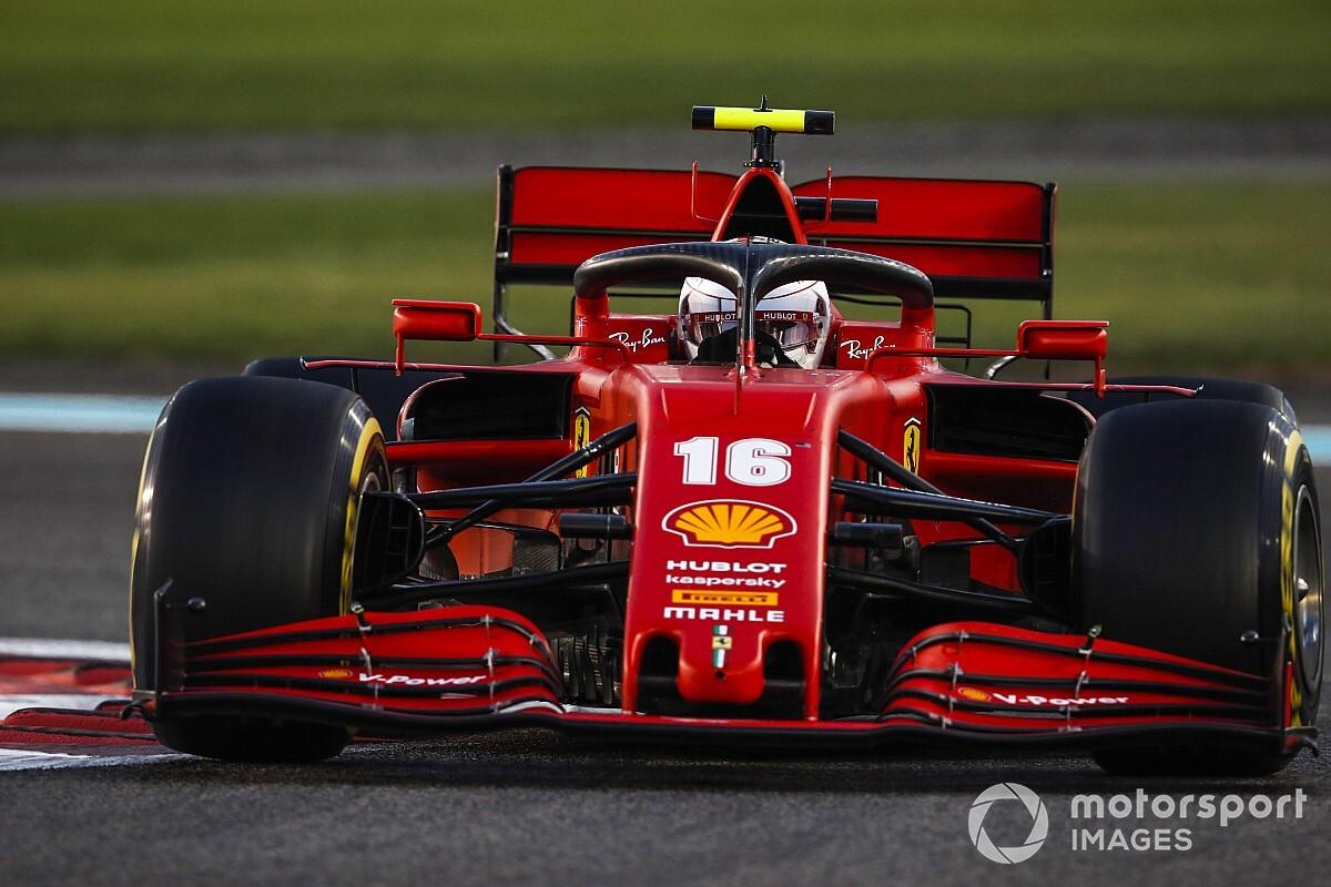 Leclerc: szerencsére jó munkát végeztünk a Q2-ben