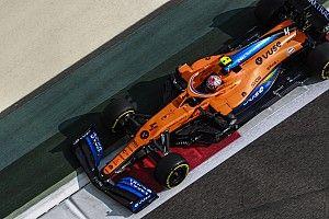 McLaren zag Norris op meerdere vlakken groeien als F1-coureur