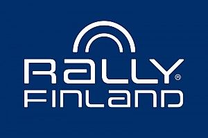 Nowe logo Rajdu Finlandii